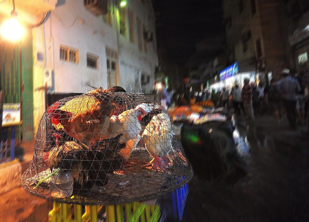 It's Eid in Bahrain